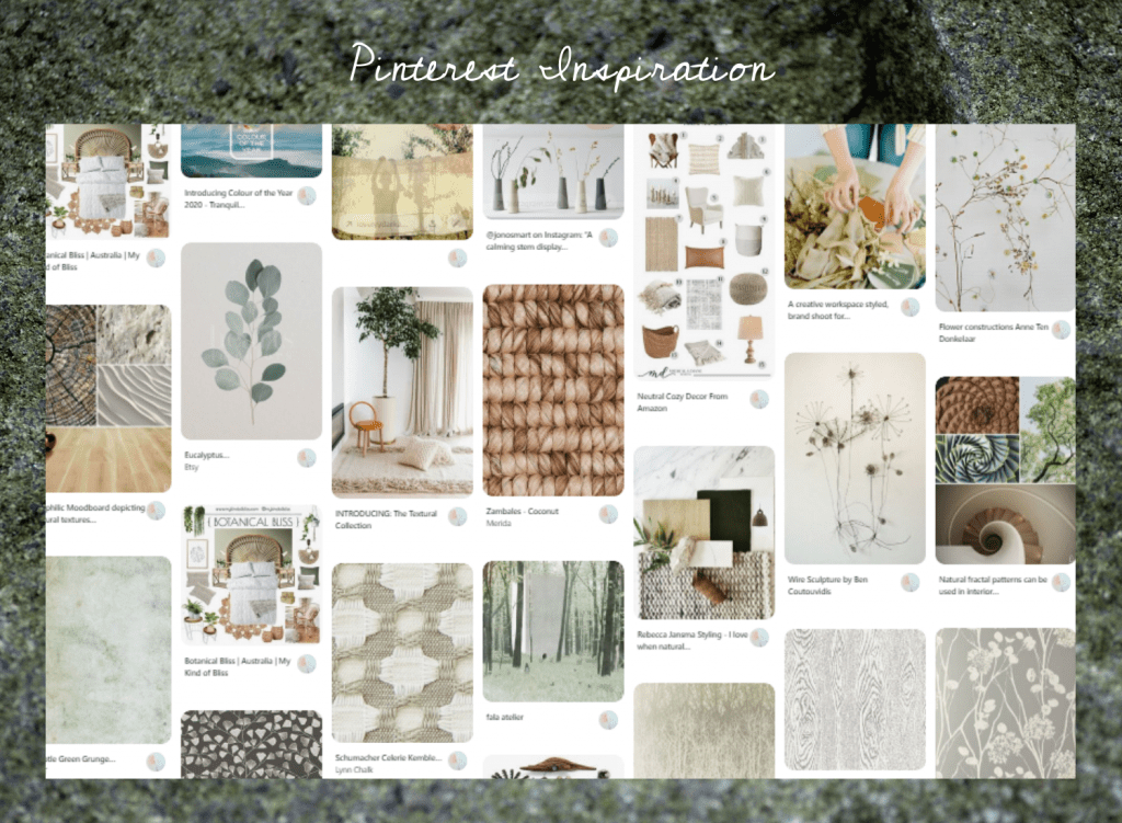 Pinterest inspo Inspired By Nature
