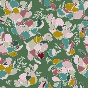 Hot Off The Press, Floral Dancer, Meadow