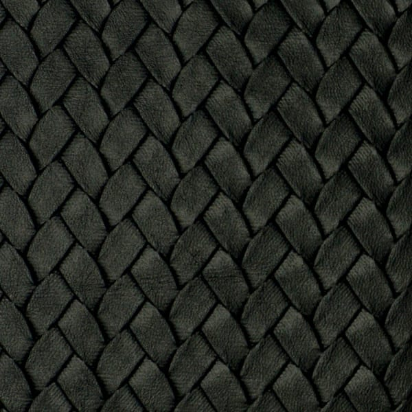 Interlace Eclipse, embossed vinyl