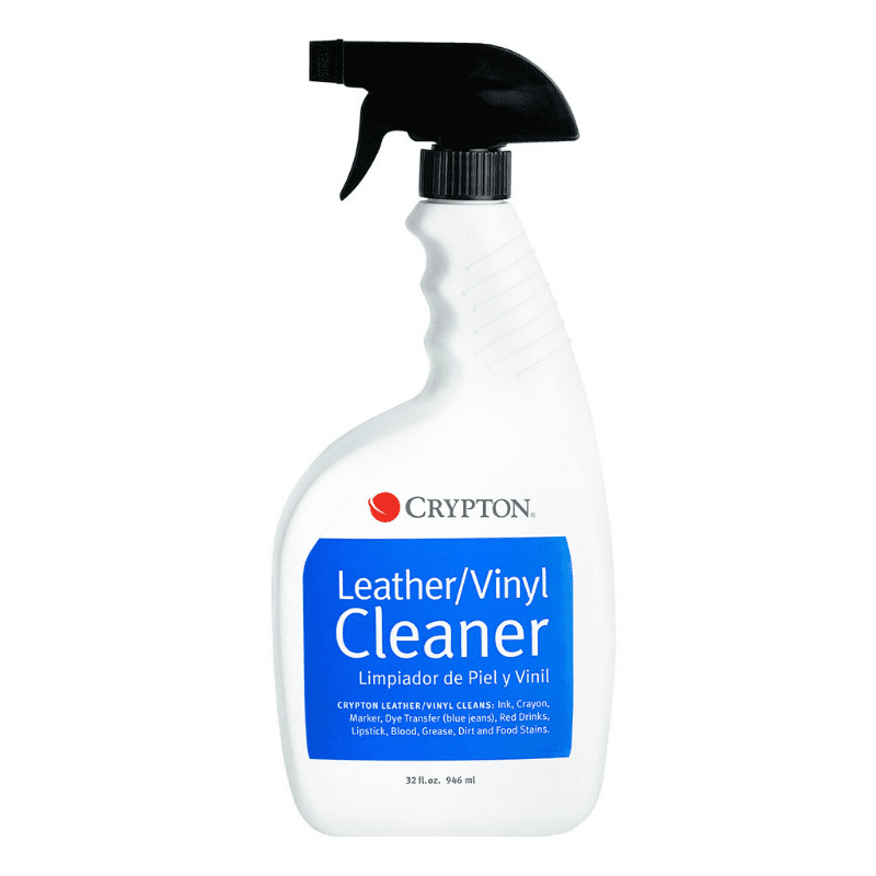 Crypton Care Blue, vinyl cleaner