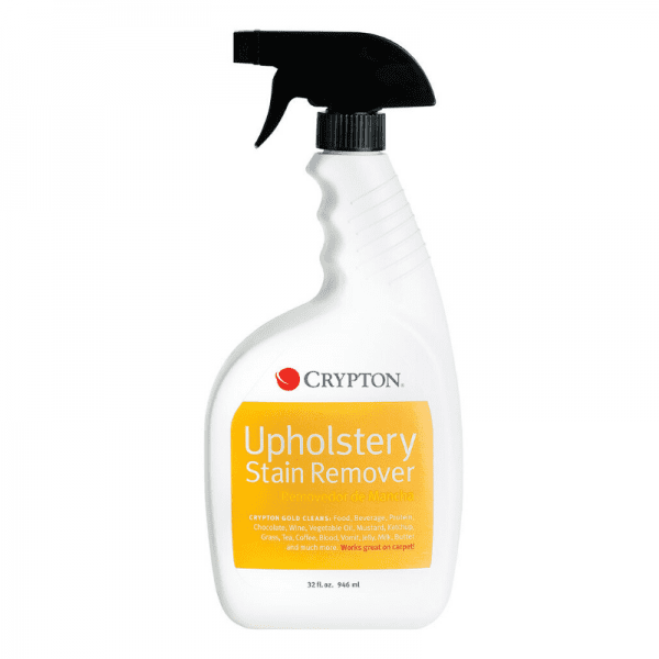Crypton Care Gold, upholstery stain remover