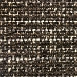 Crypton Globe Chocolate, Waterproof Fabric