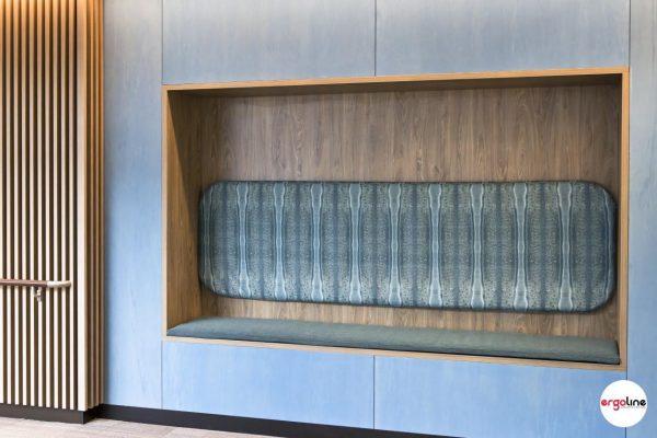 Ergoline Commercial Furniture, Jimmy Pike