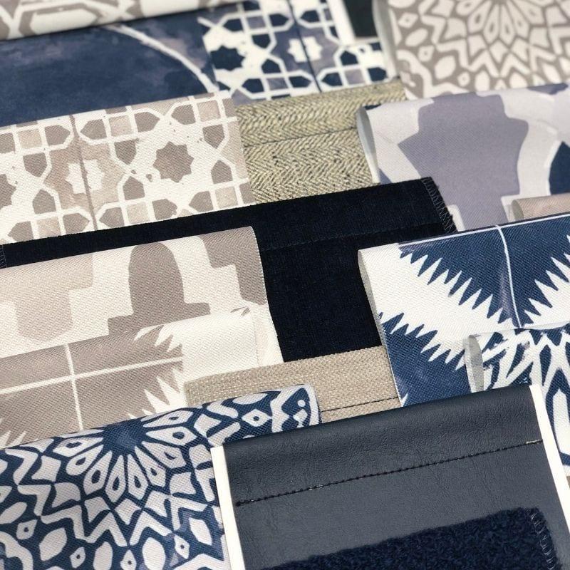 Modern Mediterranean Collection Grace Garrett
