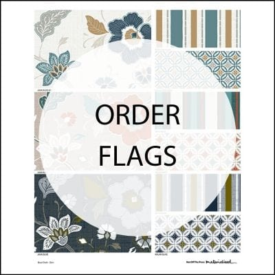 Order Flags