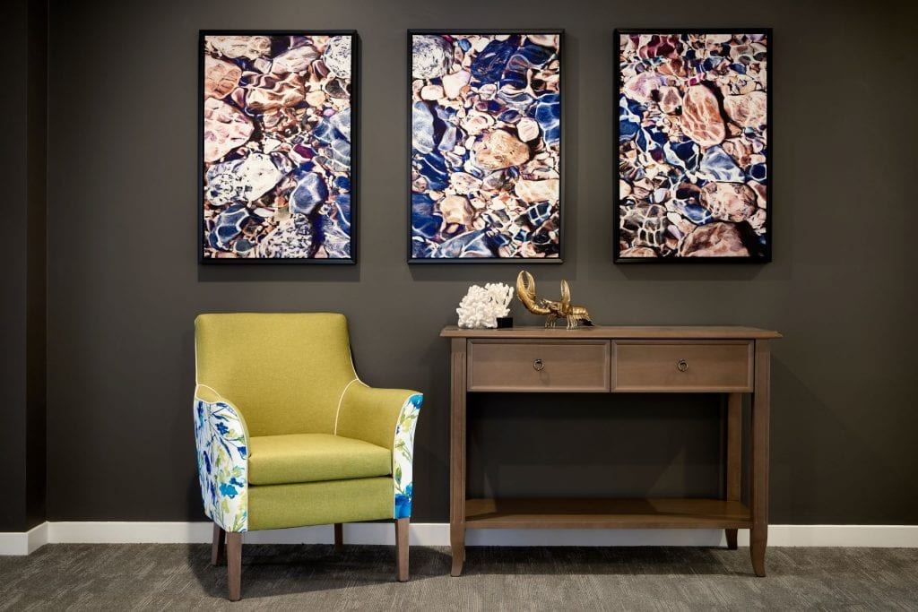 Crown Furniture upholstery