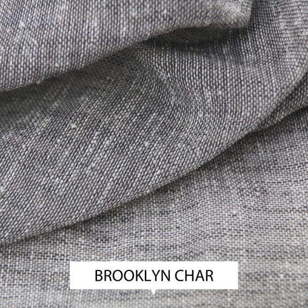 Brooklyn Char