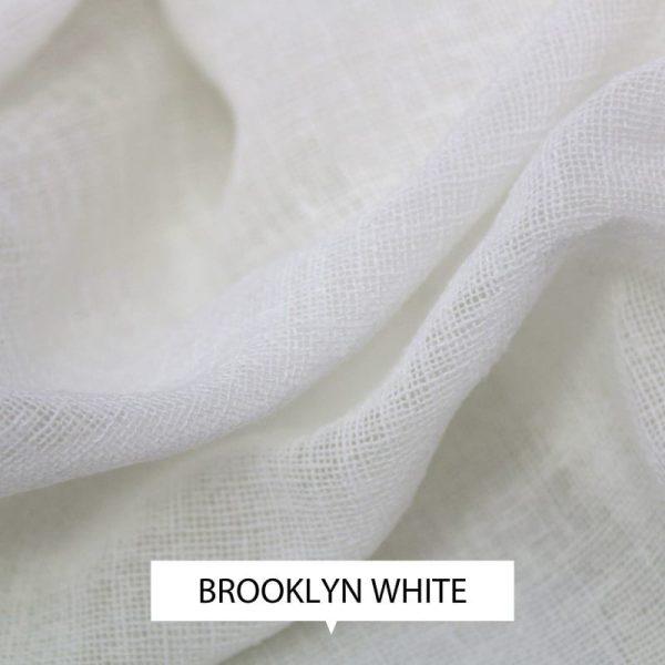 Brooklyn White