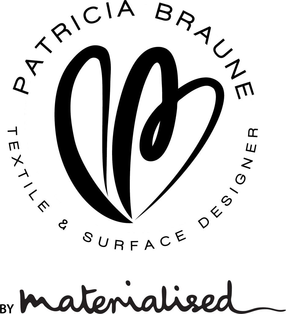Patricia Braune by Materialised logo