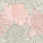 Telopea Bloom, Flourish