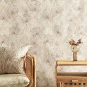 Wall covering & furnishing textiles, Patricia Braune