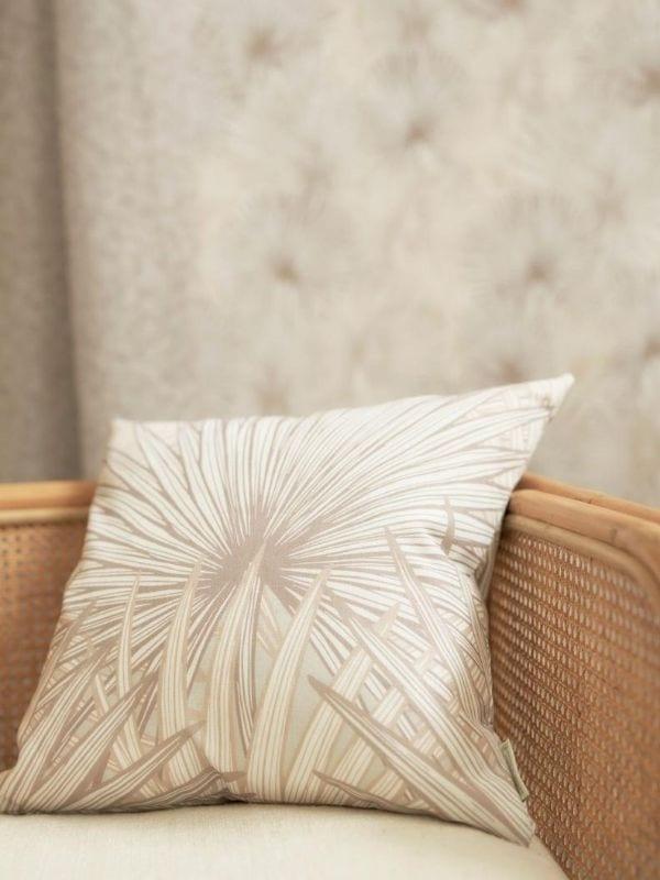 Nobilis Palm Grande, Patricia Braune