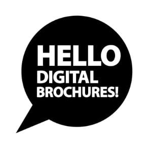Hello Digital Brochures