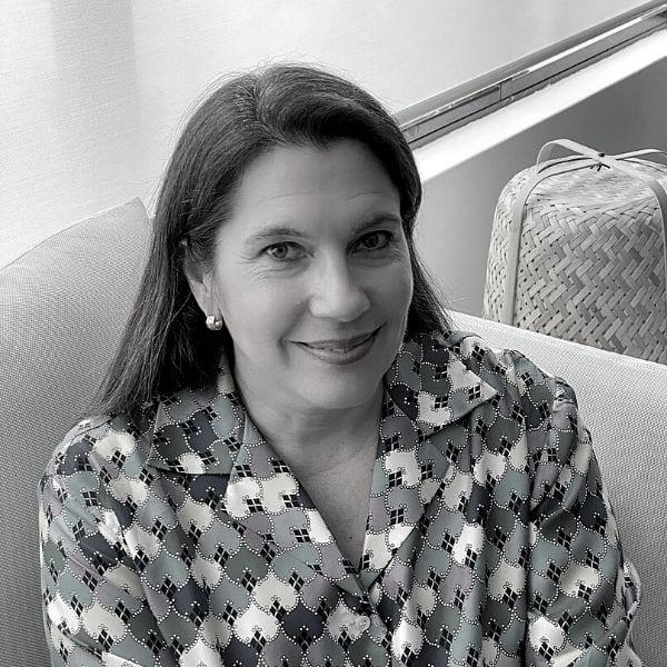 Sara Longworth