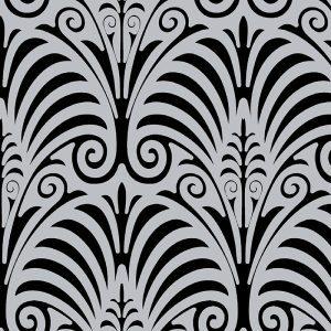 DECO MODERNE Spiral Staircase