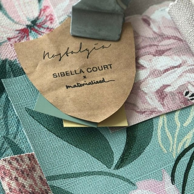 Sibella Court Nostalgia Collection
