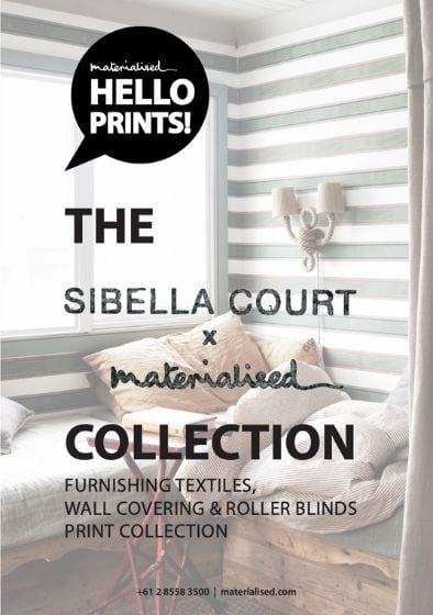 Sibella Court Nostalgia brochure
