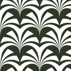 Miami Palms, Willow Green