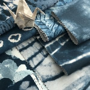 Shibori - The Place Of Zen