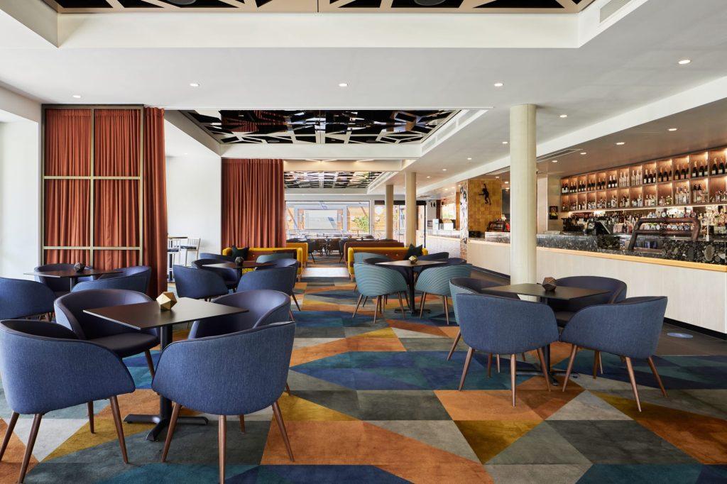 Club Design, Club Parramatta