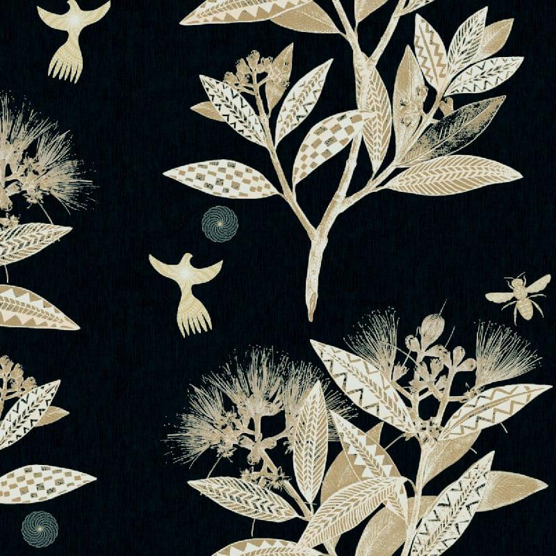 oceania leaves nightingale