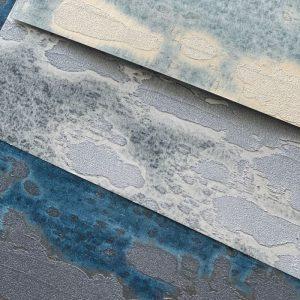 Handcrafted Wallpaper