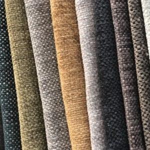 Plain Waterproof Upholstery