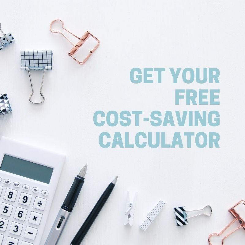 BLOX COST-SAVING CALCULATOR